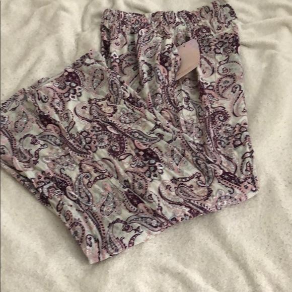 Boom Boom Jeans Pants - Brand New Wide Leg Pants